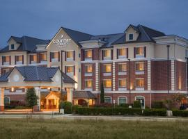 Country Inn and Suites College Station, College Station