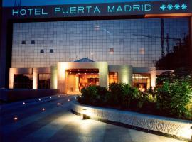 Silken Puerta Madrid