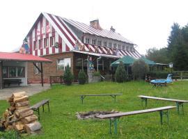 Zajazd Wiking, Wasilków