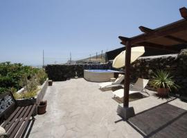 Casa Turismo Rural Aurelia, Araya
