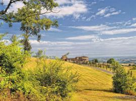 Relais La Colombara Spa & Wellness, Travo
