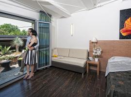 Relais Bellaria Hotel & Congressi, San Lazzaro di Savena