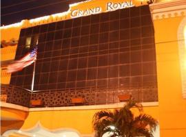 Grand Royal Tampico