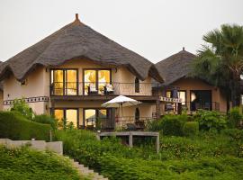 Les Alizés Beach Resort, Cap Skirring