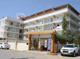 Miray Termal Hotel, Армутлу