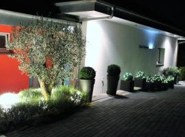 Four Seasons Lake GuestHouse, Morges