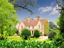The Old Rectory Country House, Lavenham