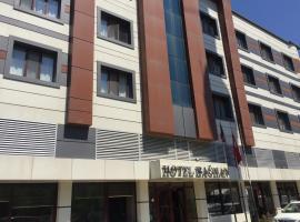 Hotel Baghan, Ortaca