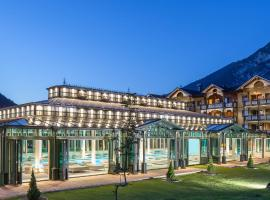 Romantik Hotel der Wiesenhof, Pertisau