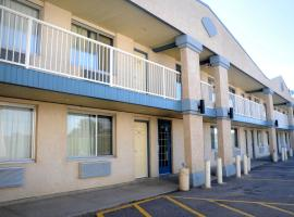 Country Lane Inn & Suites, Swift Current