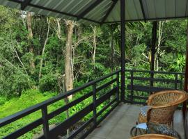 The Woods Resorts Wayanad, Sultan Bathery