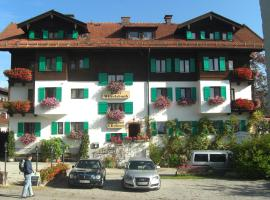 Hotel Wittelsbach am See, Bad Wiessee