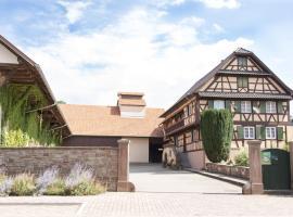Ferme Typique Alsacienne, Truchtersheim