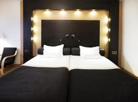 Hotel Lundia, Lund