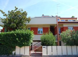 Villa Fiore, Pesaro