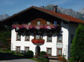 Gästehaus Hosp, Obsteig