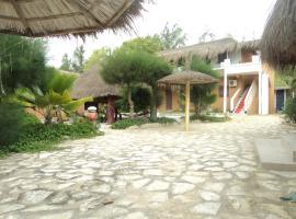 Hotel Toolbi, Niaga