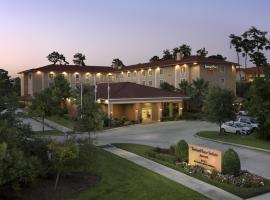 TownePlace Suites Houston Intercontinental Airport, Houston