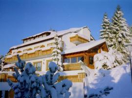 Appart Hotel Julia, Schönwald
