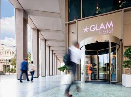 格南米蘭酒店