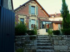 Fab House - Les Maisons Fabuleuses, Senlis
