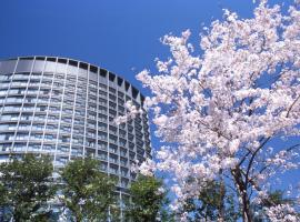 Hotel Grand Arc Hanzomon, Tokio