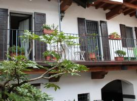 Apartment La Rocca, Manerba del Garda
