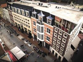 The Duke Boutique Hotel, Den Bosch