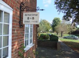Old Pond Cottage, Wisborough Green