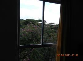 Apartamento Vila Borghese, Rio de Janeiro