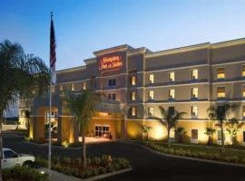 Hampton Inn & Suites Lake Wales, Lake Wales