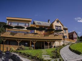 Lavik Fjord Hotel, Lavik