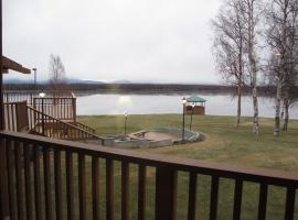 Best Western Lake Lucille Inn, Wasilla