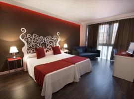 Hotel Teruel Plaza, Teruel