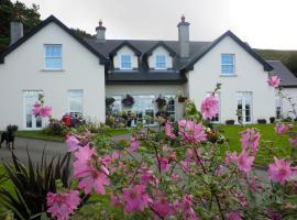 Lissadell Lodge Co.Kerry, Glenbeigh