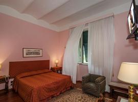 Hotel Rex, Lucca