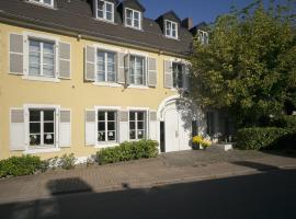 Ringhotel Altes Pfarrhaus Saarlouis, Saarlouis