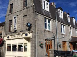 Banks Of Ury Hotel, Inverurie