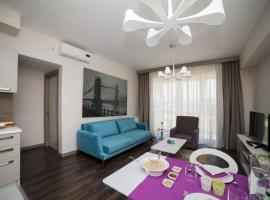 Prime Suites Ataturk Airport Hotel, Istanbúl