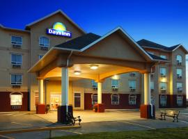 Days Inn Dawson Creek, Dawson Creek