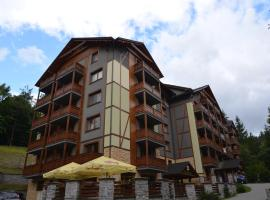 Fatrapark Apartments House 2, Ružomberok