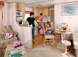 Tollerton Holiday Park, Huby