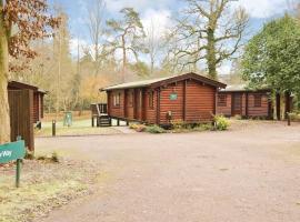 Whitemead Forest Park, Parkend