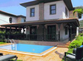 Karia Holiday Villas 2, Camlıkoy