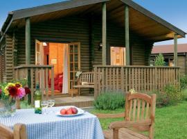 Wickham Green Farm Lodges, Devizes