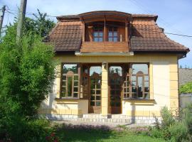 Apartments Villa Studenjak, Petrovaradin