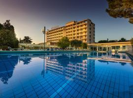Hotel Terme Antoniano, Montegrotto Terme