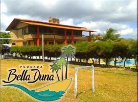 Pousada BellaDuna, Lagoinha