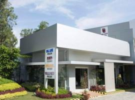 The Lucky 9 Budget Hotel, Tagum