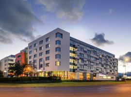 Mercure Hotel Frankfurt Eschborn Helfmann-Park, Eschborn
